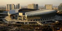 濟南奧林匹克體育中心